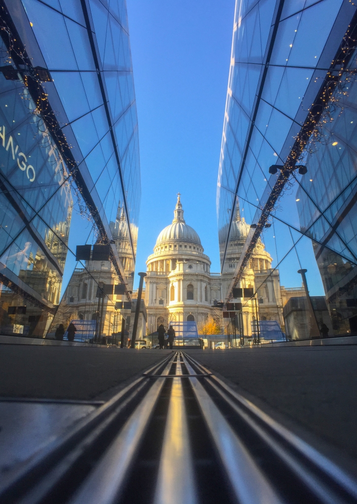 LONDON - NOVEMBER, 2016: Image copyright Matt Scutt 2016