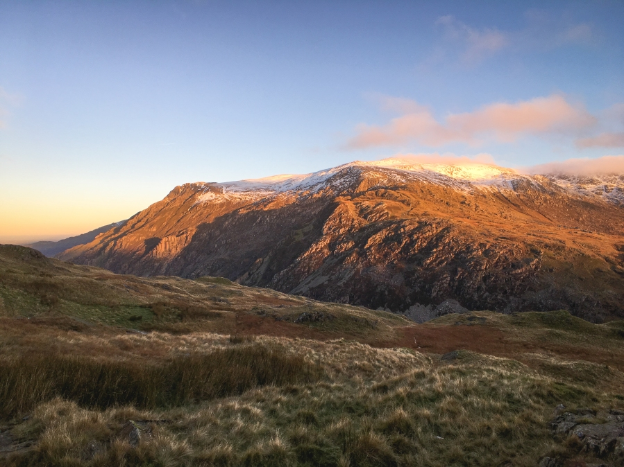 SNOWDONIA FOR EXOLENS